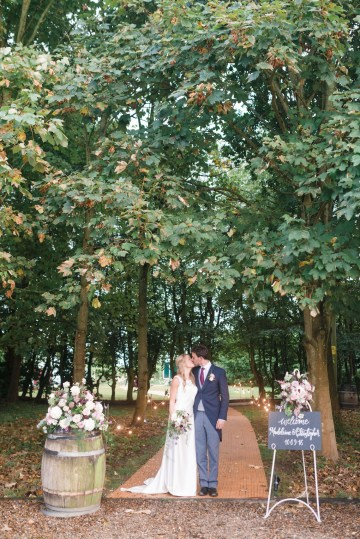 English Winery Wedding by Hannah McClune Photography 53