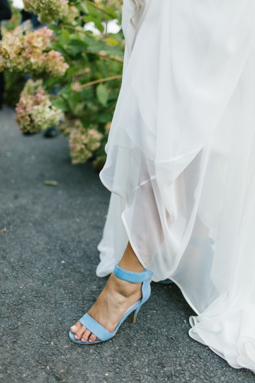 Fun and Laid-Back Wedding by Becka Pillmore Photography 18