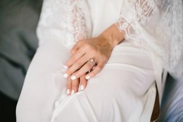 Manhattan Skyline Wedding by Jenelle Kappe Photography 3