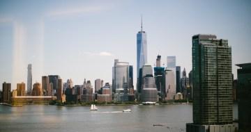 Manhattan Skyline Wedding by Jenelle Kappe Photography 32