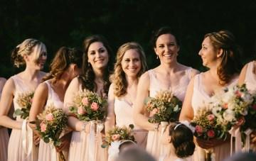 Manhattan Skyline Wedding by Jenelle Kappe Photography 48