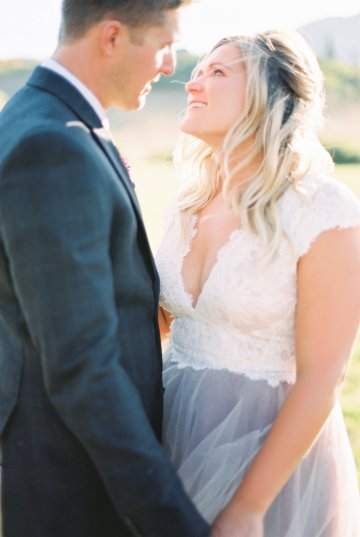 Romantic Jewel-Toned Wedding by Sara Lynn Photography 17