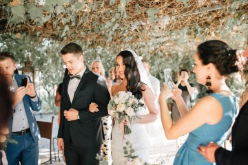 Spanish Destination Wedding by Sttilo Photography and Open the Door Events 12