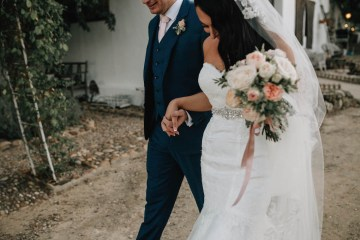 Spanish Destination Wedding by Sttilo Photography and Open the Door Events 18