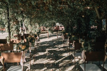 Spanish Destination Wedding by Sttilo Photography and Open the Door Events 34