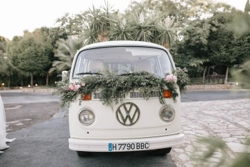 Spanish Destination Wedding by Sttilo Photography and Open the Door Events 48