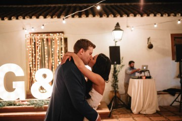 Spanish Destination Wedding by Sttilo Photography and Open the Door Events 54