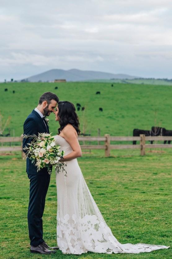 Stylish Barn Wedding by The White Tree Photography 42