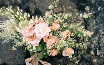 Volcanic Wedding Inspiration by Miesh Photography 16