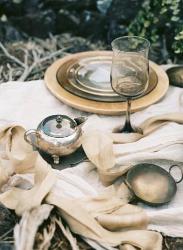 Volcanic Wedding Inspiration by Miesh Photography 24