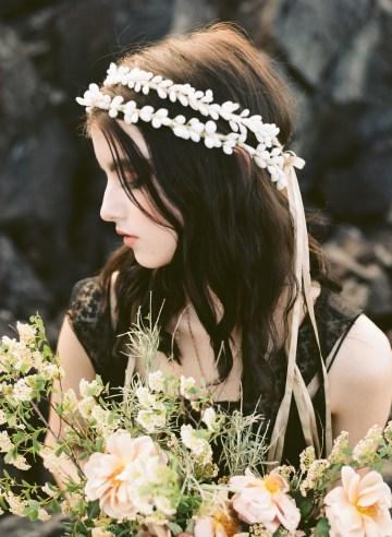 Volcanic Wedding Inspiration by Miesh Photography 7