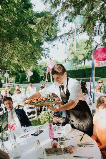 Balloon-Filled Wedding by Marilyn Bartman Photography 25