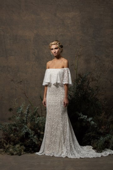 Dreamers & Lovers Wedding Dress Collection 13