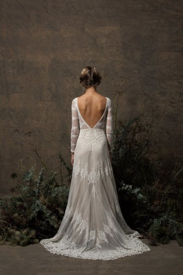 Dreamers & Lovers Wedding Dress Collection 18