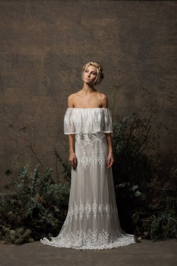 Dreamers & Lovers Wedding Dress Collection 19