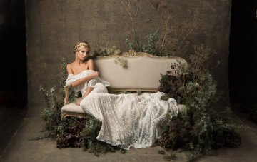 Dreamers & Lovers Wedding Dress Collection