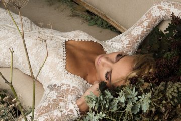 Dreamers & Lovers Wedding Dress Collection 28