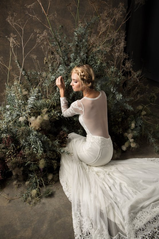 Dreamers & Lovers Wedding Dress Collection 40