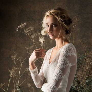 Dreamers & Lovers Wedding Dress Collection 41