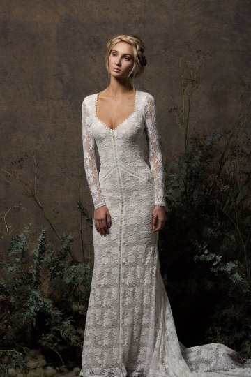 Dreamers & Lovers Wedding Dress Collection 5