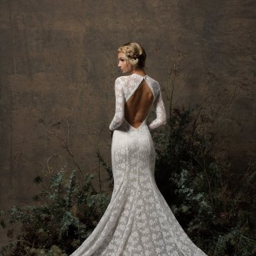 Dreamers & Lovers Wedding Dress Collection 8