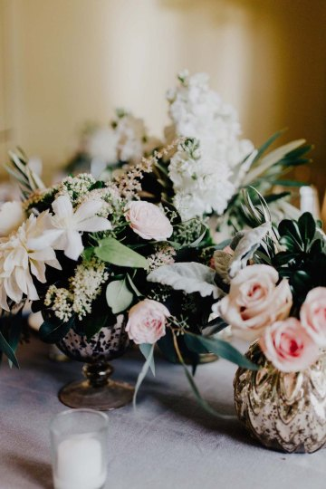 Elegant Wedding by Addison Jones Photography and A Charming Fete 15