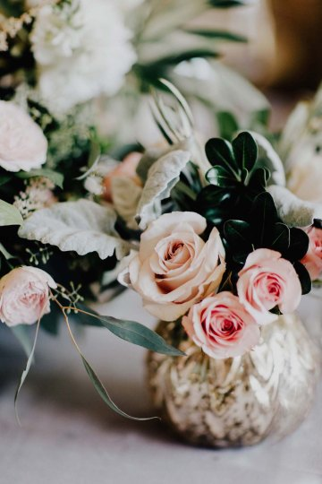 Elegant Wedding by Addison Jones Photography and A Charming Fete 16