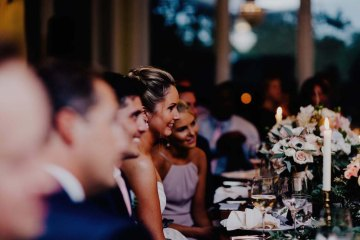 Elegant Wedding by Addison Jones Photography and A Charming Fete 31
