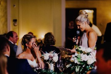 Elegant Wedding by Addison Jones Photography and A Charming Fete 34