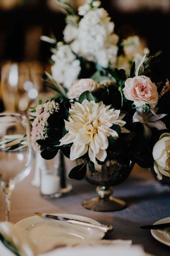 Elegant Wedding by Addison Jones Photography and A Charming Fete 42