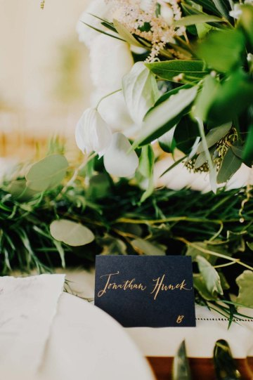 Elegant Wedding by Addison Jones Photography and A Charming Fete 43