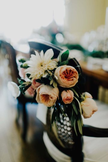 Elegant Wedding by Addison Jones Photography and A Charming Fete 45