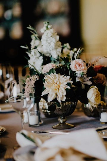 Elegant Wedding by Addison Jones Photography and A Charming Fete 5