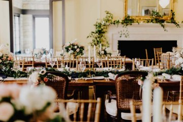 Elegant Wedding by Addison Jones Photography and A Charming Fete 54