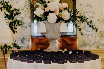 Elegant Wedding by Addison Jones Photography and A Charming Fete 6