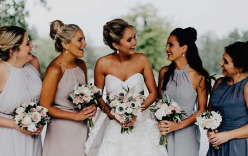 Elegant Wedding by Addison Jones Photography and A Charming Fete 63