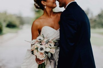 Elegant Wedding by Addison Jones Photography and A Charming Fete 64