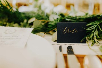 Elegant Wedding by Addison Jones Photography and A Charming Fete 9