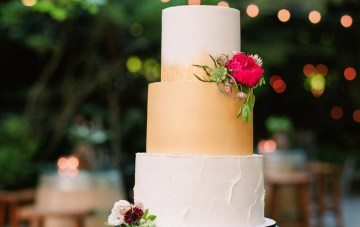 Elegant Wedding by Shelly Goodman Photography and Gather Events 15