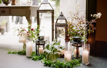 Elegant Wedding by Shelly Goodman Photography and Gather Events 6