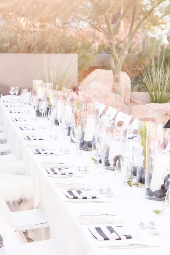 Gorgeous Desert Wedding by Malone Sinclaire Photography 27