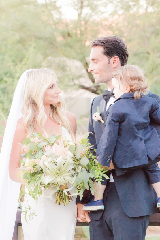 Gorgeous Desert Wedding by Malone Sinclaire Photography 31