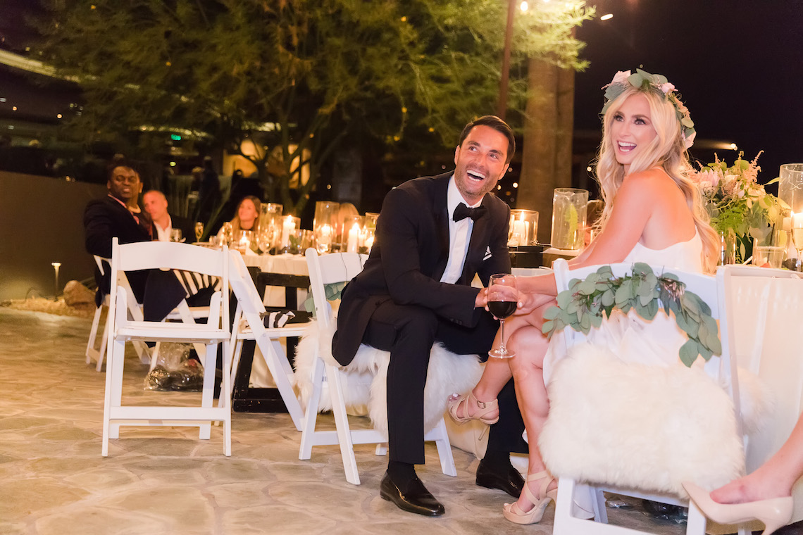 Gorgeous Desert Wedding by Malone Sinclaire Photography 41