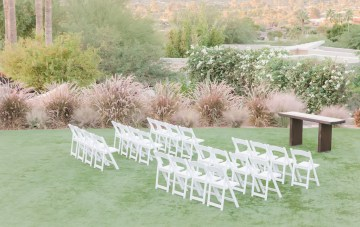 Gorgeous Desert Wedding by Malone Sinclaire Photography 42