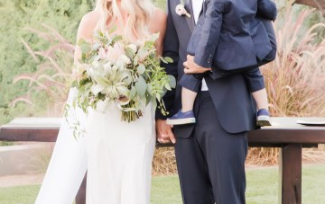 Gorgeous Desert Wedding by Malone Sinclaire Photography 44