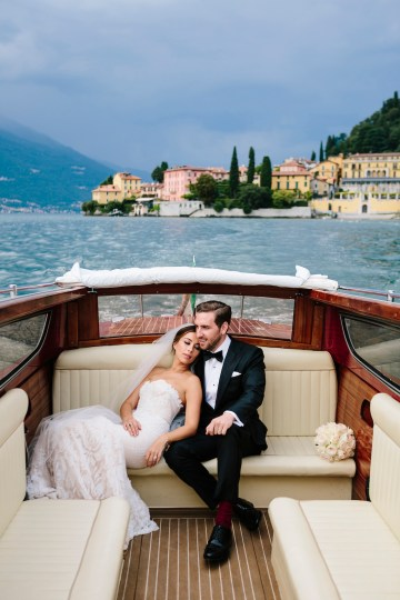 Gorgeous Lake Como Wedding by Studio 1208 37