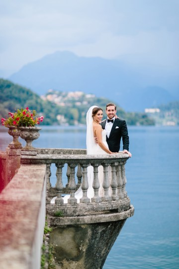 Gorgeous Lake Como Wedding by Studio 1208 38