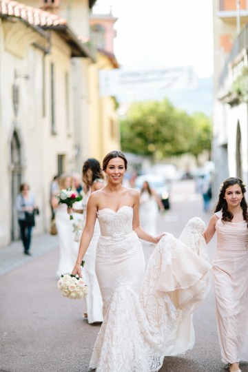 Gorgeous Lake Como Wedding by Studio 1208 45
