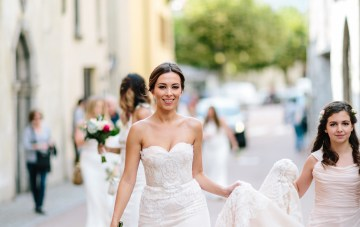 Gorgeous Lake Como Wedding by Studio 1208 45