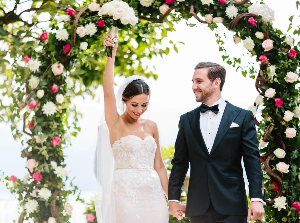 Gorgeous Lake Como Wedding by Studio 1208 50